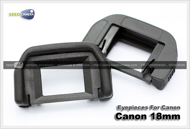 Eyepieces For Canon 18mm