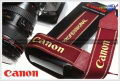 Canon EOS Strap Professional Version No.5089A027 (Original)