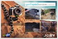 JOBY GorillaPod SLR-Zoom GP3 Flexible Tripod