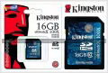Kingston SDHC Card 16GB UltimateX 100X (SD10G2/16G)