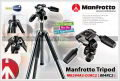 Manfrotto Tripod Aluminum Kit MK294A3-D3RC2 (804RC2)