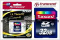 Transcend SDHC Class 10 Ultimate 32Gb