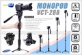 ขาตั้งโมโนพอด YUNTENG VCT-288 Photo Video Aluminum Monopod