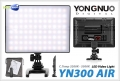 ไฟวิดีโอ Yongnuo YN300 AIR Pro LED Video Light (3200K-5500K)