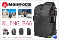 กระเป๋ากล้อง Manfrotto NX Camera Sling Bag I Grey (MB NX-S-IGY)