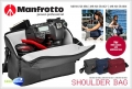 กระเป๋ากล้อง Manfrotto NX Camera Shoulder Bag II for DSLR & CSC