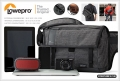 "กระเป๋ากล้อง Lowepro StreetLine SL 140 (11"" Laptop and Tablet)"