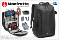 กระเป๋ากล้อง Manfrotto Essential DSLR Camera Backpack (MB BP-E)