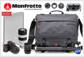 "กระเป๋ากล้อง Manfrotto Manhattan Speedy-10 Messenger (12""Laptop)"
