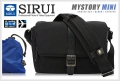 กระเป๋ากล้อง Sirui MyStory Mini Camera Bag (Black-SR0008K)