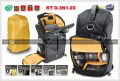 Kata D-3 in 1-20 Sling Backpack