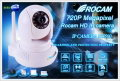 ROCAM NC500 Wireless IP Camera P2P HD Record H.264