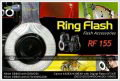 Ring Flash RF-155