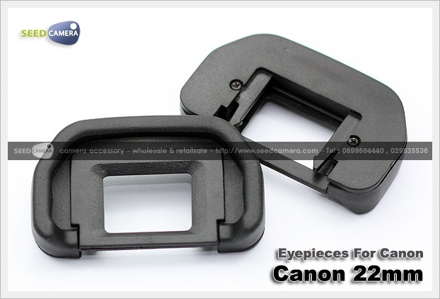 Eyepieces For Canon 22mm