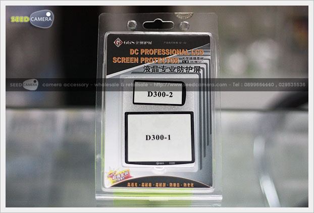 GGS Protector D300