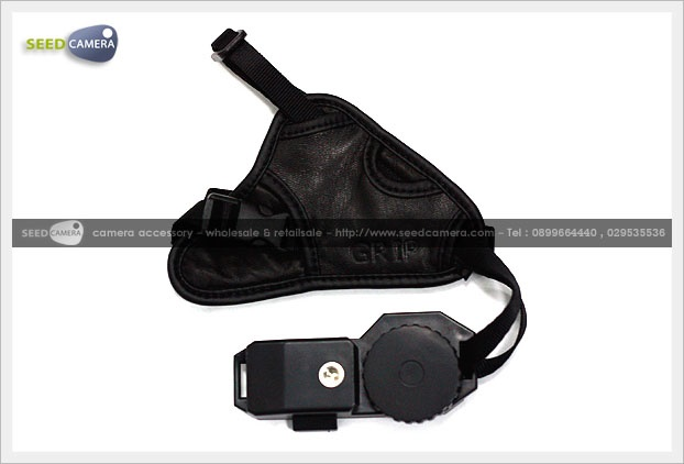 Hand Strap (Leather)