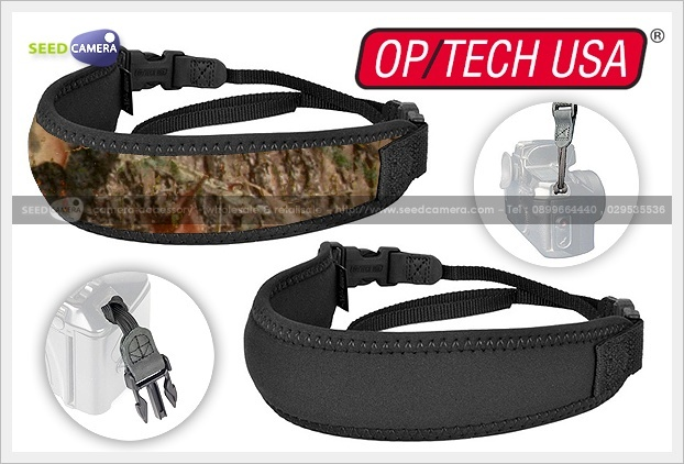 Optech Super Classic Strap (Loop)