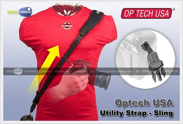 Optech USA Utility Strap - Sling