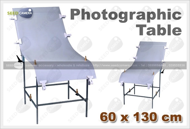 Still Life Table 60x130cm