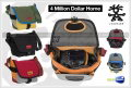 Crumpler 4 Million Dollar Home