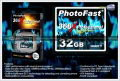 PhotoFast CF 366x Professional (8Gb)