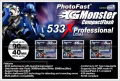 PhotoFast CF 533x G Monster (16Gb)