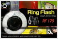 Ring Flash RF-170