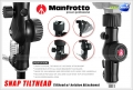 ชุดจับแฟลช-ร่ม Manfrotto Snap Tilthead with Shoe Mount (MLH1HS)