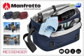 กระเป๋ากล้อง Manfrotto NX Camera Messenger (MB NX-M-IBU/IGY/IBX)