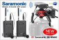 ไมโครโฟนไร้สาย Saramonic SR-WM4C Wireless 2X (Standard Mixer)